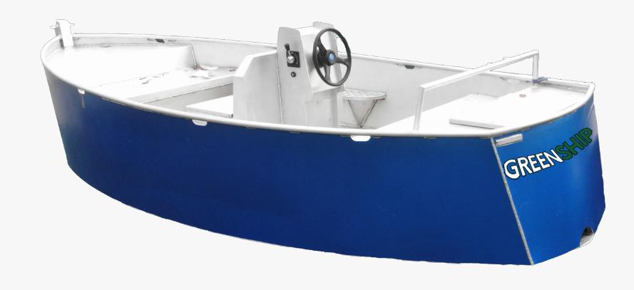 Chantier naval électrique